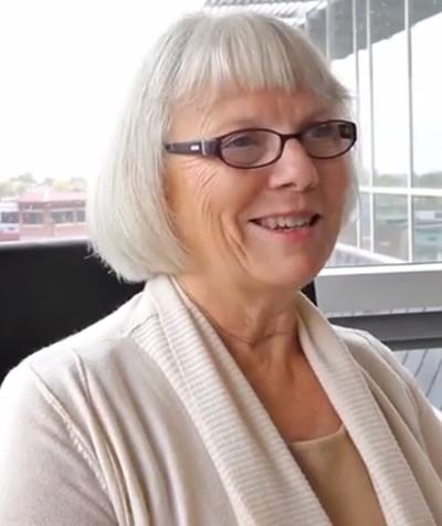 Dr. Denise Ernst