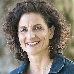 Stéphanie Wahab, Ph.D., M.S.W.